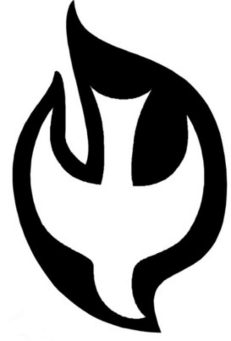 Taube Als Symbol